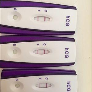 Other Positive Pregnancy Test For Prank Poshmark